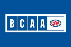 BCAA Service Centre Concrete Floor