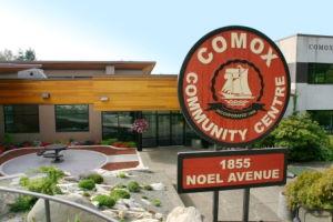 Comox Rec Centre