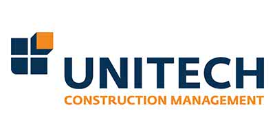 Unitech Construction logo
