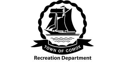 Town of Comox logo