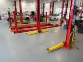 Vehicle Maintenance Flooring Services Victoria BC